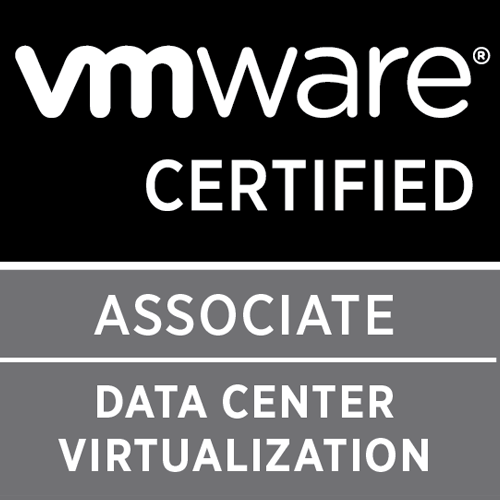 VMware Certified Associate - Datacenter Design